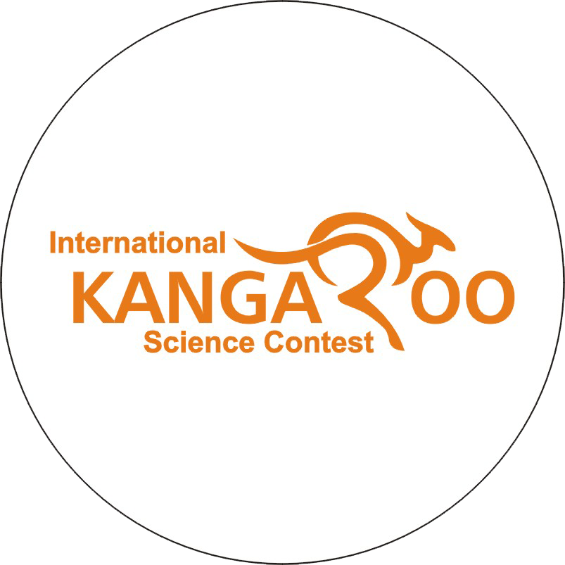 The International Kangaroo Science Contest has an international Character.